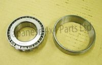 Nissan Navara D22 Pick Up 2.5TD - YD25DDTi (11/2001-2007) - Rear Wheel Bearing (W/O ABS)